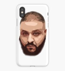 They don't your face printed on objects iPhone Case/Skin