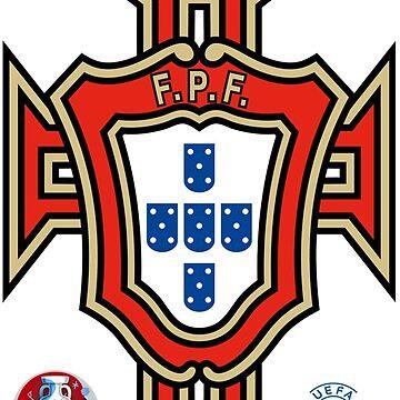 Portugal, UERO 2016 kebid2 by kebid02
