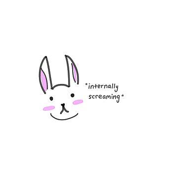 Bunny  by TinyTulsi