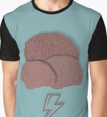 Brainstorming Graphic T-Shirt