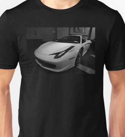 458 Italia T-Shirt