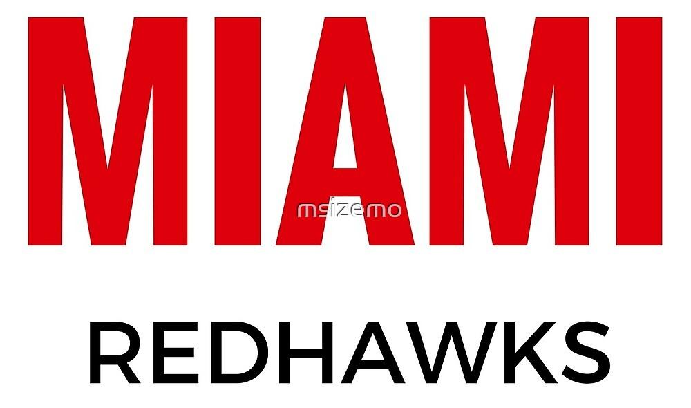 Miami University by msizemo