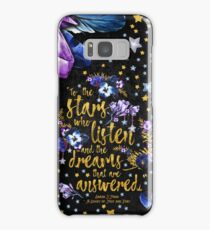 ACOMAF - To the Stars Samsung Galaxy Case/Skin