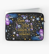 ACOMAF - To the Stars Laptop Sleeve