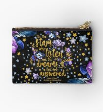 ACOMAF - To the Stars Studio Pouch