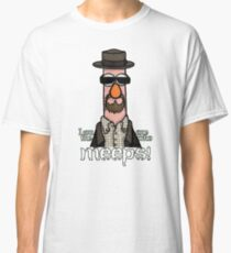 I am the one who meeps! Classic T-Shirt