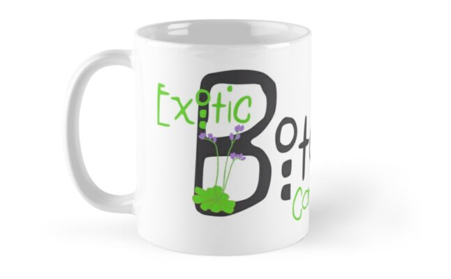 Exotic botanical  by exoticbotanical