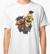 Bert And Ernie Classic T-Shirt