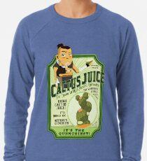 Trinken Sie Kaktussaft Leichtes Sweatshirt