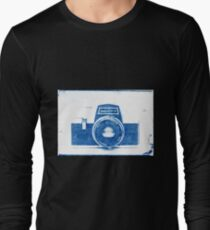 Cynotype Camera T-Shirt