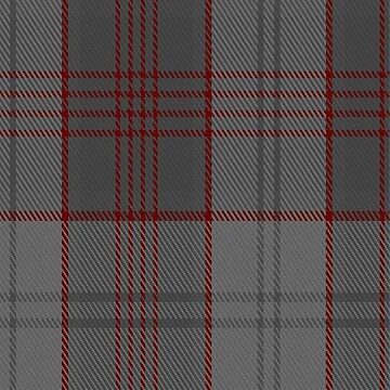 01409 Clyde Fashion Tartan by Detnecs2013