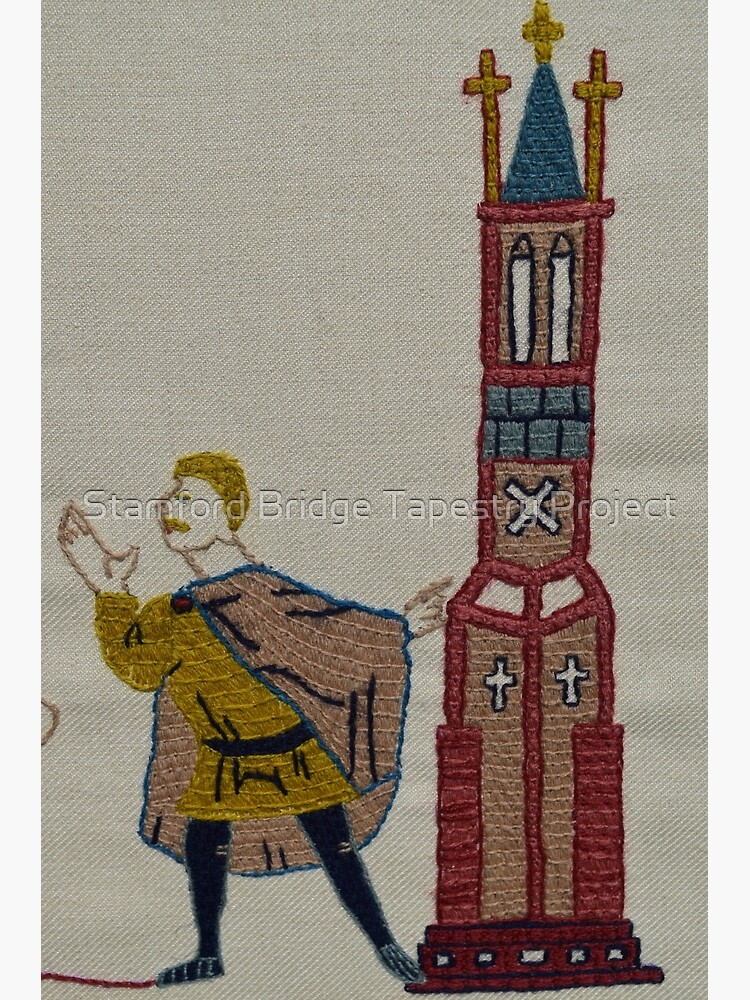 Tower lookout by SBTapestry