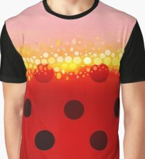 miraculous ladybug designs 2/3 Graphic T-Shirt