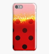 miraculous ladybug designs 2/3 iPhone Case/Skin