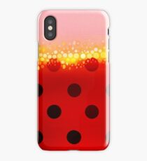 miraculous ladybug designs 2/3 iPhone Case