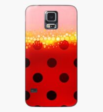 miraculous ladybug designs 2/3 Case/Skin for Samsung Galaxy