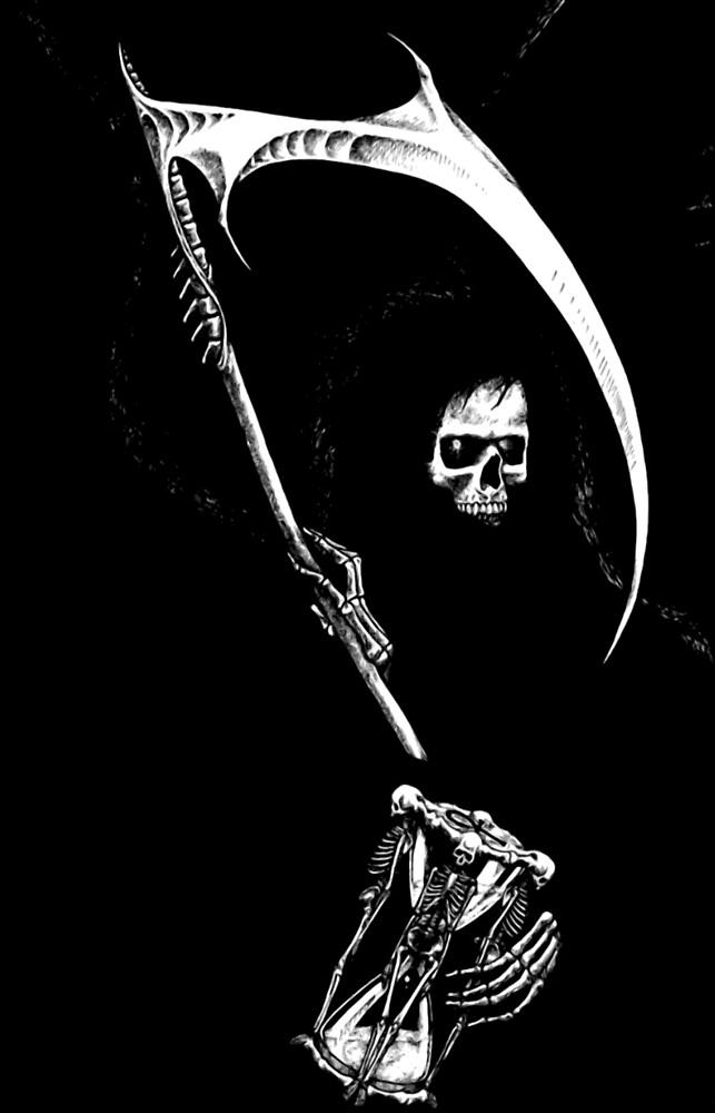 death 2 by DrTigrou