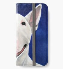 Unconditional iPhone Wallet/Case/Skin