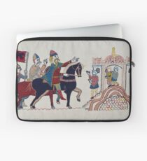Hardrada reaches York Laptop Sleeve