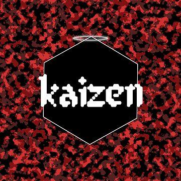 Kaizen by shopkaizen