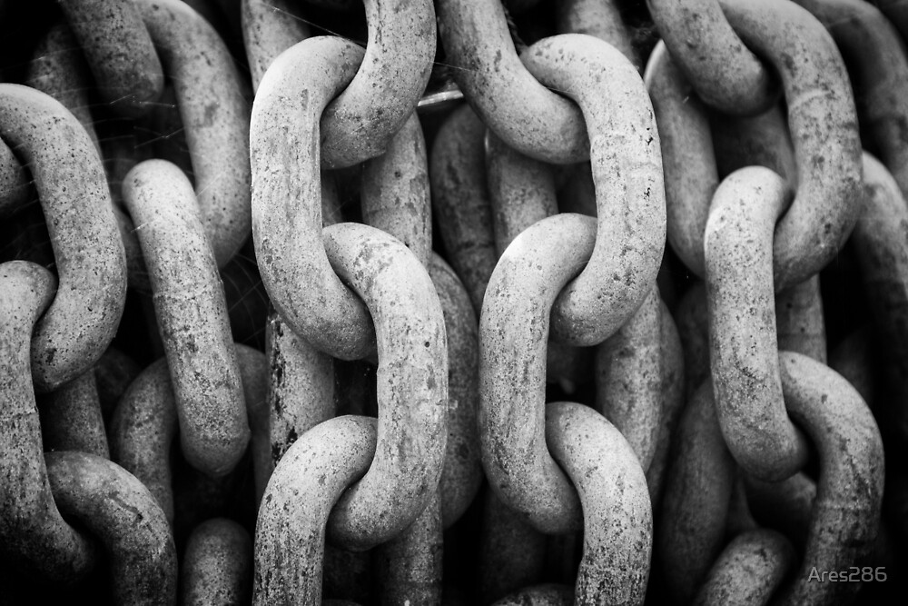 Old Chains by Ares286