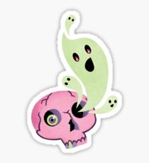 Boo to You Sticker