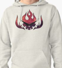 Tengen Toppa Gurren Lagann,Team Dai Logo Pullover Hoodie
