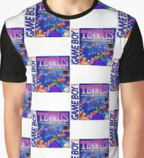 TETRIS! Graphic T-Shirt