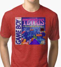 TETRIS! Tri-blend T-Shirt