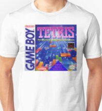 TETRIS! Unisex T-Shirt