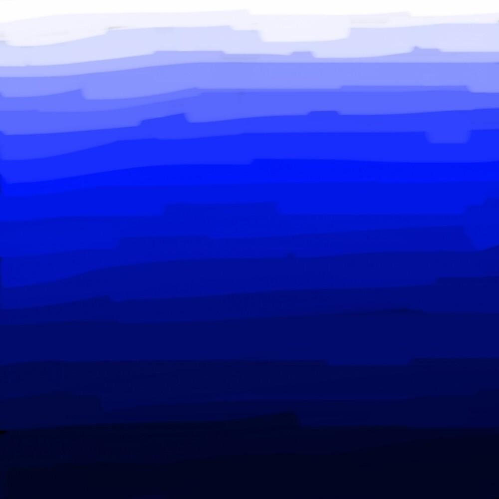 blue by inudoggy