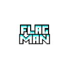 Flagman Logo Mug by betaproductions