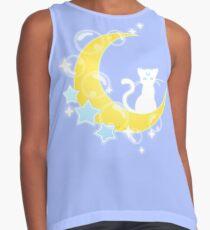 Cosmic Bubble Artemis  Sleeveless Top