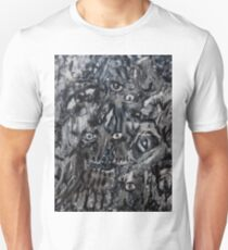 Nightmare Vision Unisex T-Shirt