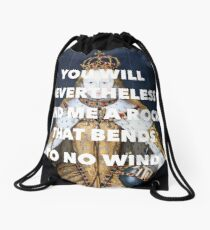 Boss Ladies: Queen Elizabeth I Drawstring Bag