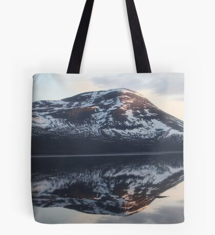 Wonderful Remembers Never Fade- My Travel Photography. Ammarnäs, Sweden  No . 4 . Anno Domini 2016 Andrzej Goszcz. Tote Bag