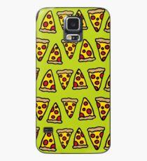 Pop Punk Pizza Case/Skin for Samsung Galaxy