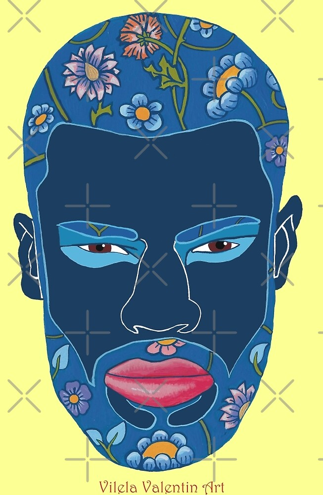 Quilombo by Vilela Valentin