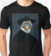 Ruffles Make the Man - Anthropomorphic Composite Unisex T-Shirt