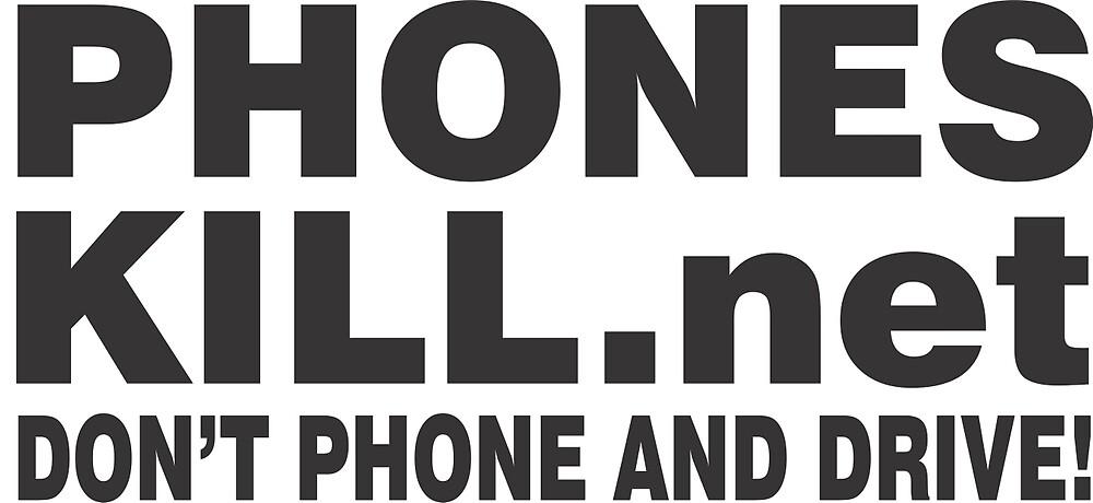 PhonesKill.net full square logo by tshirtscience
