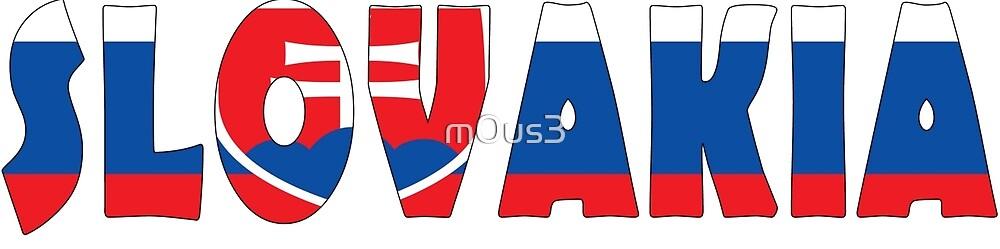 Slovakia by m0us3