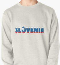 Slovenia Pullover