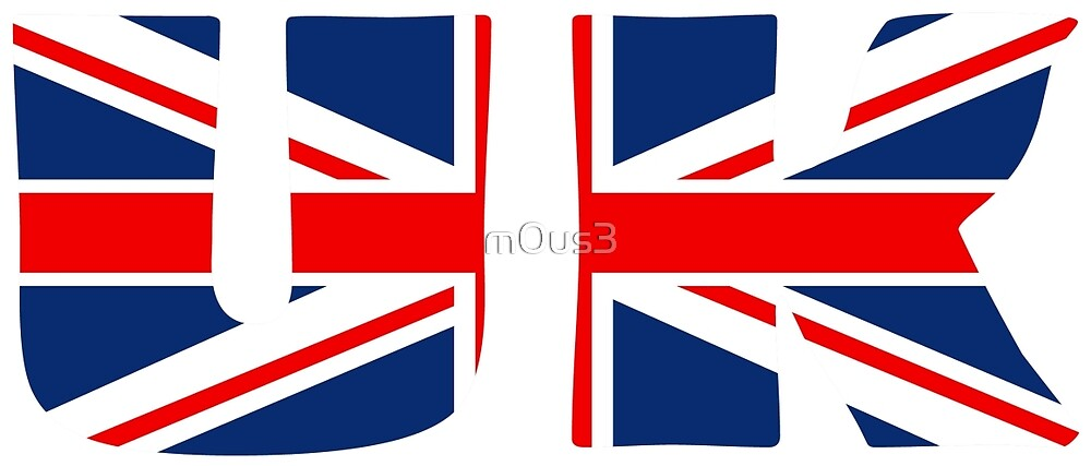 UK by m0us3