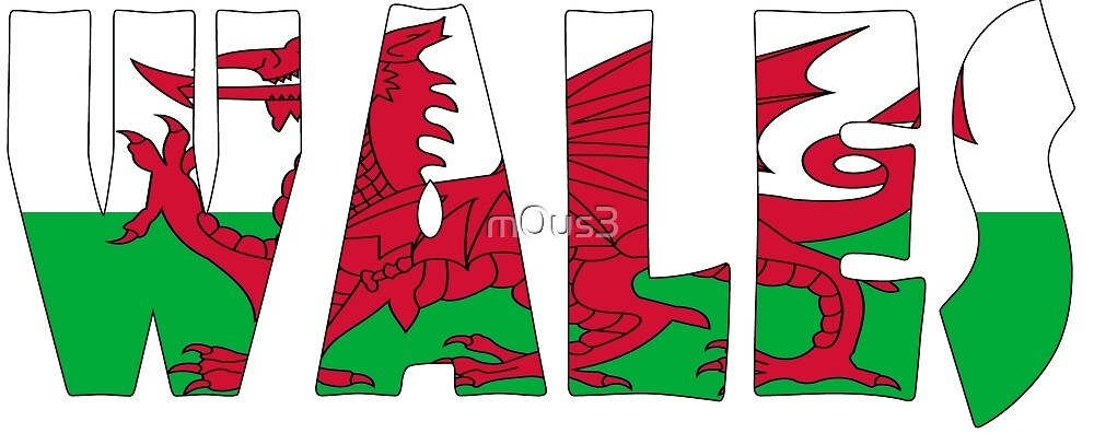 Wales by m0us3