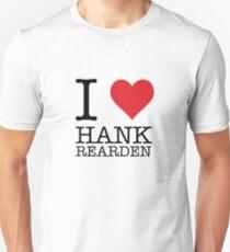 I Heart Hank Rearden T-Shirt