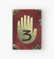 Gravity Falls Journal #3 Hardcover Journal