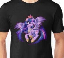 Princess Twilight Sparkle Unisex T-Shirt