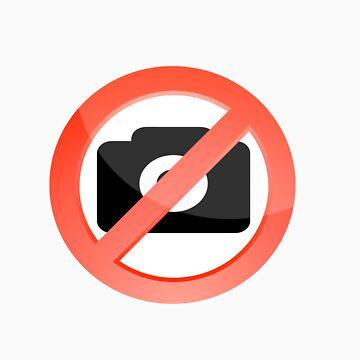 No pictures please! by stoekenbroek