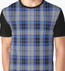 01480 Thompson (Dance) Fashion Tartan  Graphic T-Shirt
