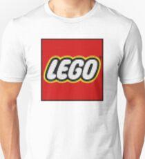 Legoception Unisex T-Shirt